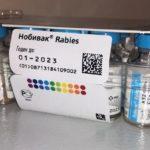 Нобивак для собак: схема вакцинации щенков